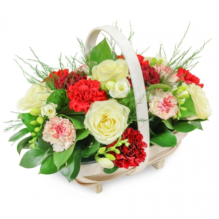 Meanings of Traditional Funeral Flower Arrangements
