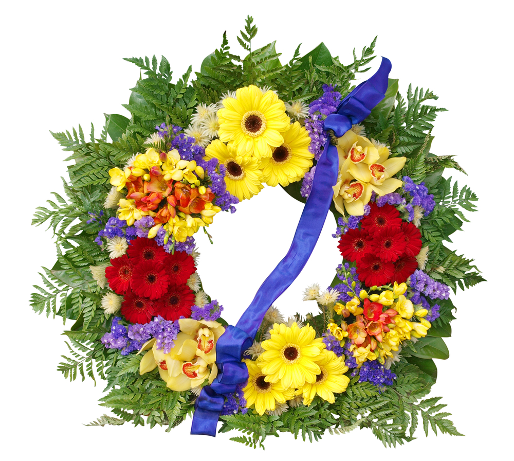 Funeral Flower Traditions by Culture and Faith