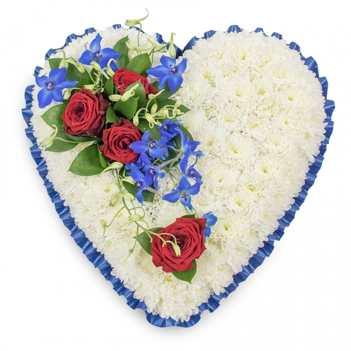 What Flowers To Send For The Funeral Of A Close Family Member