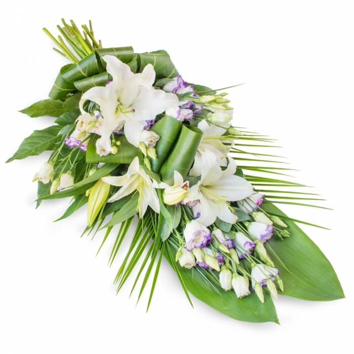 Funeral Spray Flowers