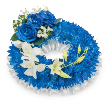 EXCEPTIONAL LIFE WREATH