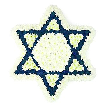 STAR OF DAVID TRIBUTE