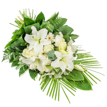 Send Funeral Flowers Online