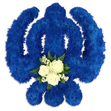 Sikh Flower Tributes