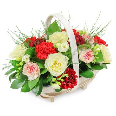 Order Sympathy Flowers Online