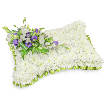 Funeral Cushion Tributes