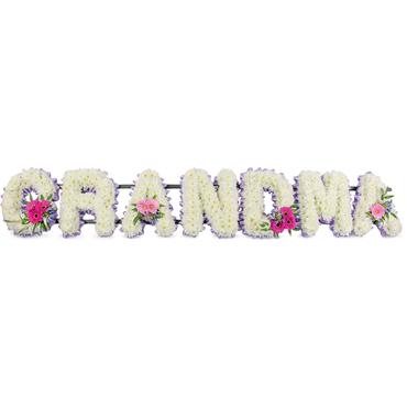 Funeral Letters Grandma