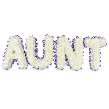 Aunt Tribute